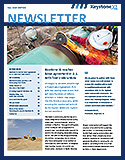 Keystone XL - 2020 Fall Newsletter - Thumbnail